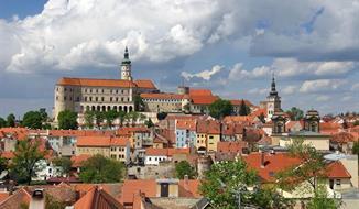 Skalica a južná Morava
