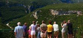 Francie - Přírodní parky a památky Provence
