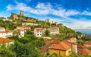 Tajuplným Balkánem až k ryzímu drahokamu Východu - divukrásné Albánii