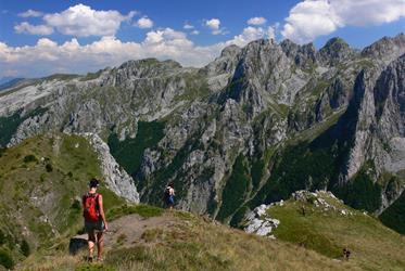 Černá Hora - Prokletije - Komovi - Vizitor za super cenu - stan