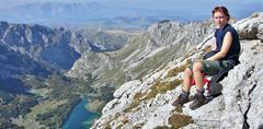 Černá Hora - Toulky v NP Durmitor s mořem za super cenu - stan