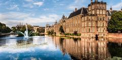 Nizozemsko, Belgie - Jarní Benelux a květinový park Keukenhof