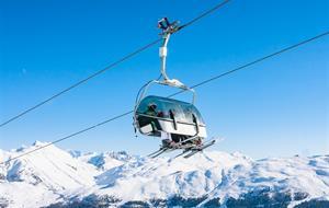 ITÁLIE - Zimní pohodový týden - Livigno - lyžování - vlastní doprava