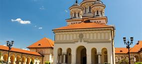 Rumunsko, Moldávie - Rumunskem do republiky Moldávie nově s výletem do Podněstří