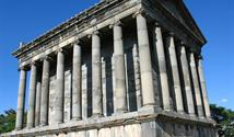 Arménie s lehkou turistikou