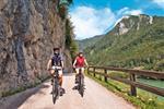 Rakousko - Enžská cyklostezka