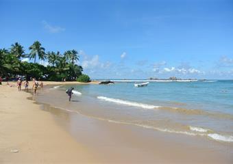 Pohoda na Srí Lance s výlety
