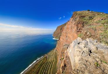 Pohodový týden - Madeira - alpské a exotické scenérie