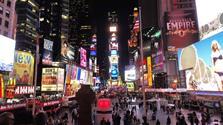 USA - New York - Washington D.C. - Philadelphia - americký sen podrobně