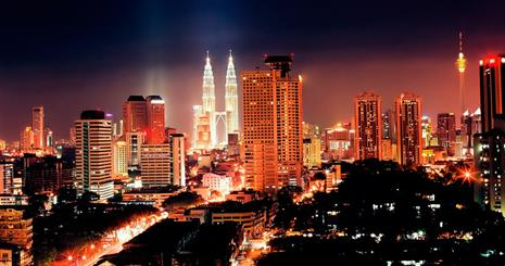 Ostrovy a pláže Malajsie s návštěvou metropole Kuala Lumpur - Penang - Langkawi