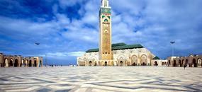 Maroko s dobrou partou - hostel