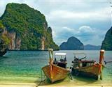 Thajsko, Malajsie - Thajské a malajské dobrodružství s plavbou po ostrovech Andamanského moře
