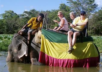 Tajuplná Srí Lanka s koupáním na východním pobřeží - hotel