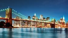 USA - New York City - Big Apple