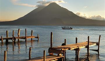 Guatemala, Belize, Honduras - Po stopách starých Mayů