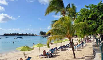 Mauricius - Božský ostrov s bělostnými plážemi a výlety
