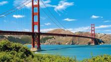USA - Metropole a národní parky Kalifornie, Nevady a Arizony s lehkou turistikou