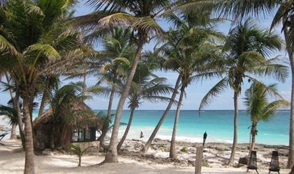 Mexiko - Pohoda na Yucatánu - Riviera Maya a přírodní parky