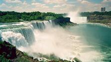USA - New York, Niagarské vodopády a pobřeží Nové Anglie