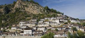 Albánie - divukrásná perla Balkánu