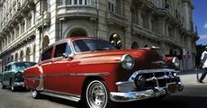 Kuba - legendární ostrov svobody