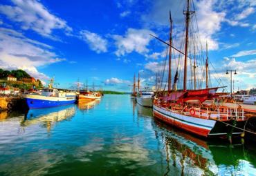 Norsko - Norsko je v červnu nejkrásnější
