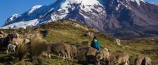 Kouzelný Ekvádor