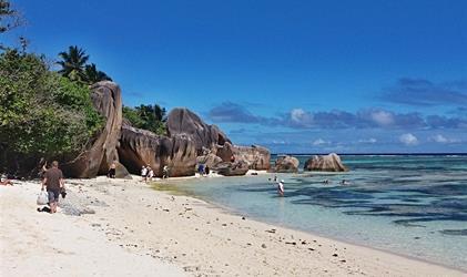 Seychely - Pohoda na Seychelách - skutečný ráj na zemi s výlety