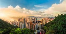 Hongkong, Macao, Čína - Z metropolí až mezi čínské krasové homole