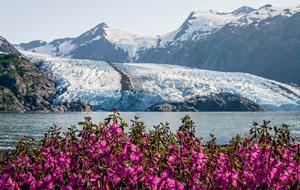USA - Na cestě divokou Aljaškou a indiánským Washingtonem s lehkou turistikou