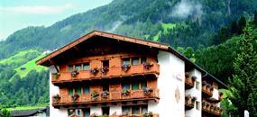 Rakousko - Pohodový týden v Alpách - Kouzelný Stubai s kartou