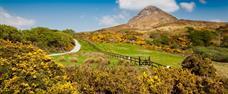 Irsko - Pohodový týden - Galway, NP Connemara, Aranské ostrovy a výstup na Croagh Patrick