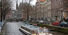 Krásy Holandska a květinové korzo