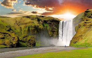 Norsko, Island - Klenoty Norska a Islandu