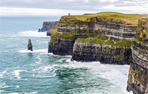 Irsko - Severní Irsko a Irská republika
