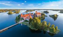 Polsko, Litva, Lotyšsko, Estonsko - Národní parky, zámky i metropole severu Polska a Pobaltí