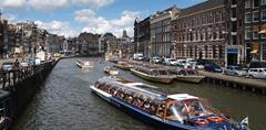 Belgie, Nizozemí, Lucembursko - Benelux s dobrou partou