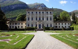 Itálie, Švýcarsko - Nejkrásnější zahrady Itálie s návštěvou Locarna