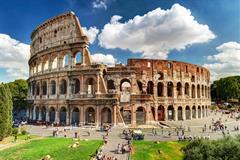 Itálie - Řím - věčné město