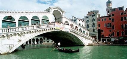 Itálie - Benátky a ostrovy Burano, Murano