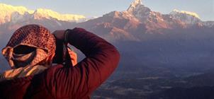 Nepál - v srdci Himalájí