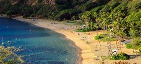 Havaj - Oahu, Maui, Big Island - ostrovy zrozené z ohně s lehkou turistikou