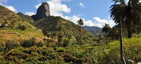 Španělsko, Kanárské ostrovy - Tenerife a La Gomera - prodloužení