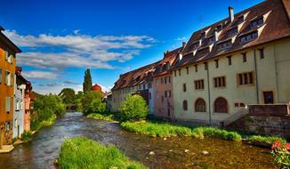 Francie - Alsasko s dobrou partou