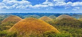 Pohoda na filipínském Palawanu a čokoládovém Boholu s výlety