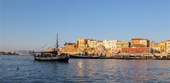 Pohodový týden - Soutěsky a moře Kréty