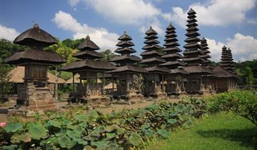 Bali - ostrov bohů s výletem na Lembocké ostrovy