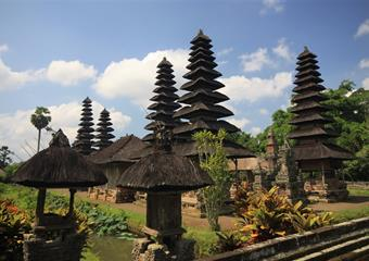 Bali - ostrov bohů za super cenu
