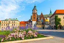 Polským rychlovlakem za krásami Baltského moře, Gdaňsk a Varšava
