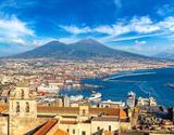 Itálie - to nejlepší z Itálie - bus